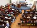Ecuador Pastors School